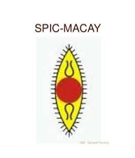 Spic-macay
